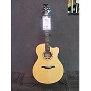 PRS Angelus SE Alex Lifeson A15AL Acoustic Electric Guitar