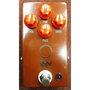 JHS Pedals Angry Charlie V2 Effect Pedal