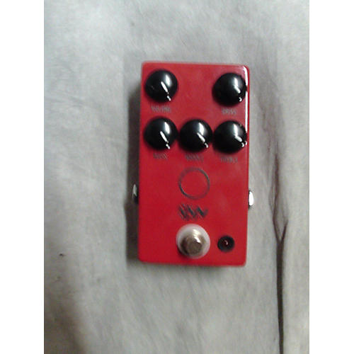JHS Pedals Angry Charlie V4 Effect Pedal