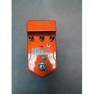 Pre-owned Visual Sound Angry Fuzz V2AF Effect Pedal by Visual Sound