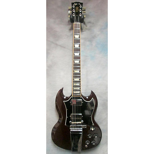 Gibson Angus Young Signature SG Electric Guitar-thumbnail