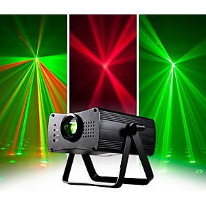 American DJ Ani-Motion Compact Laser by American DJ
