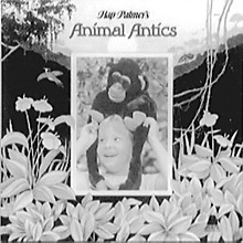 Educational Activities Animal Antics