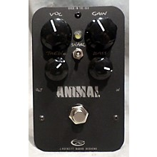 Rockett Pedals Animal Distortion Effect Pedal