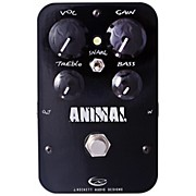 Rockett Pedals Animal Overdrive Guitar Effects Pedal