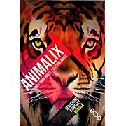 8DM Animalix Bundle (Kontakt/Maschine)