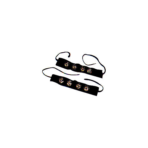 Rhythm Band Ankle Bells One Pair