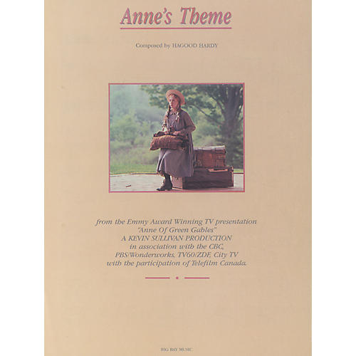 Alfred Anne's Theme from Anne of Green Gables-thumbnail