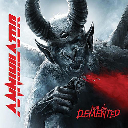 Alliance Annihilator - For The Demented