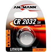 Ansmann Ansmann CR 2032 Coin Cell