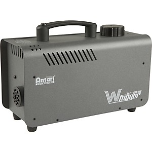 American DJ Antari W-508 800 Watt Wireless Fogger by American DJ