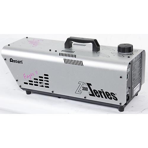 Elation Antari Z-300 II 700W Fog/Hazer Combo  886830411991