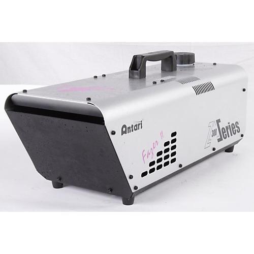 Elation Antari Z-300 II 700W Fog/Hazer Combo-thumbnail