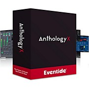 Eventide Anthology X Plug-in Bundle - Full Version
