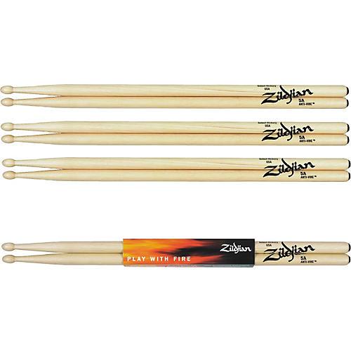 Zildjian Anti-Vibe Drumsticks, Buy 3 Get 1 Free-thumbnail