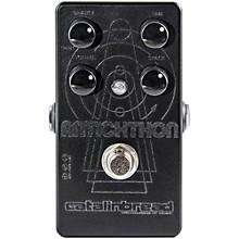 Catalinbread Antichthon Oscillating Fuzz/Tremolo Guitar Effects Pedal Level 1