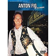 Alfred Anton Fig - In the Groove DVD