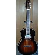 Alvarez Ap66esb Acoustic Electric Guitar