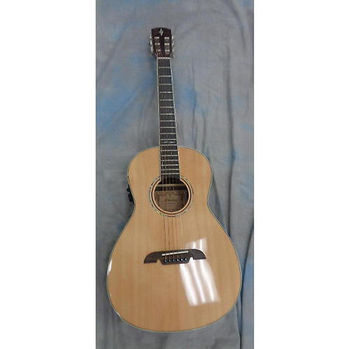 Alvarez Ap70E Acoustic Electric Guitar-thumbnail