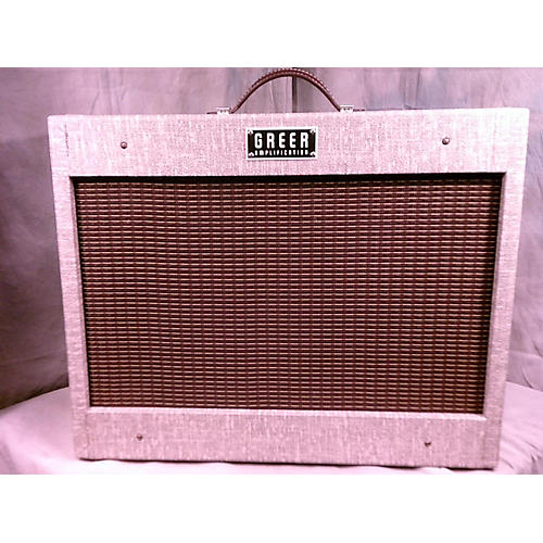 Greer Amplification Apache Tube Guitar Combo Amp