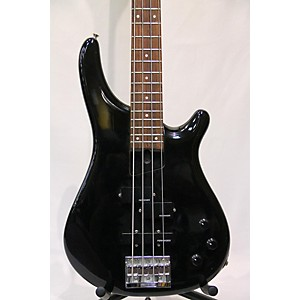 Pre-owned Fernandes Apb-4 Electric Bass Guitar by Fernandes