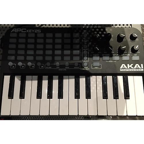Akai Professional Apc Key25 MIDI Controller