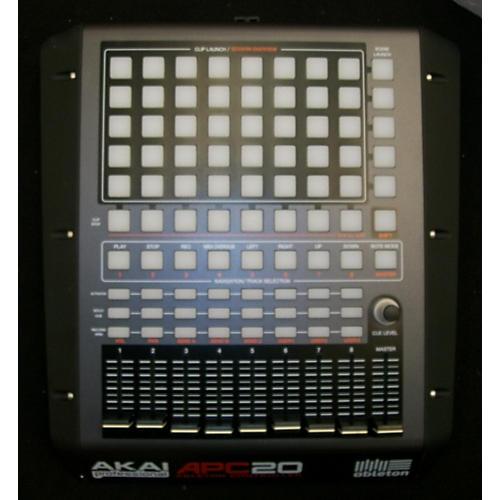 Akai Professional Apc20 MIDI Controller