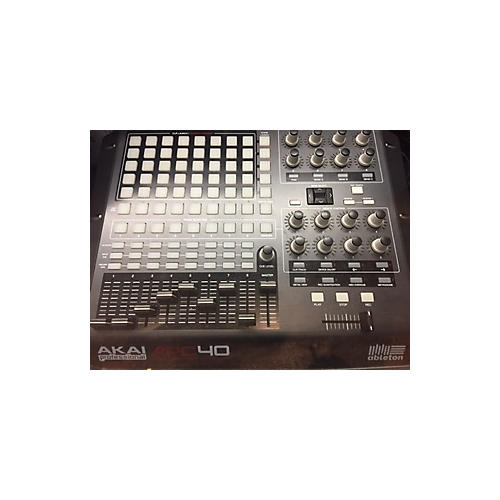Akai Professional Apc40 MIDI Controller