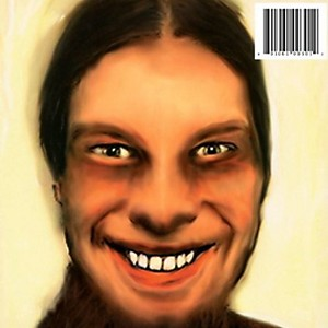 Aphex Twin - I Care Because You Do by