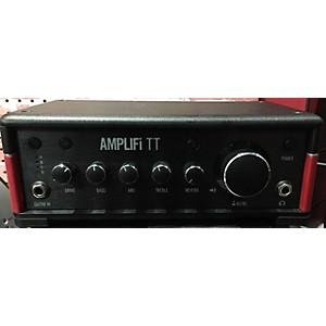 Pre-owned Line 6 Aplifi Tt Battery Powered Amp
