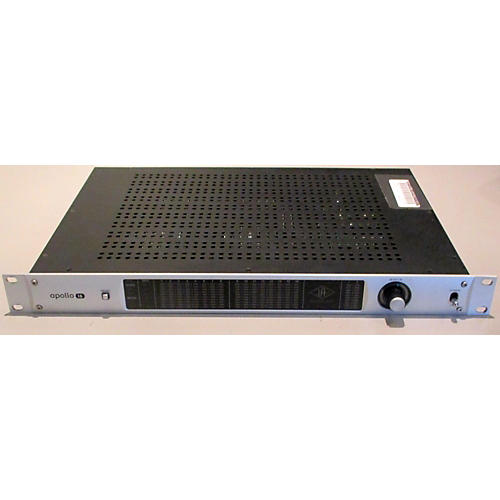 Used Universal Audio Apollo 16 Audio Interface | Guitar Center