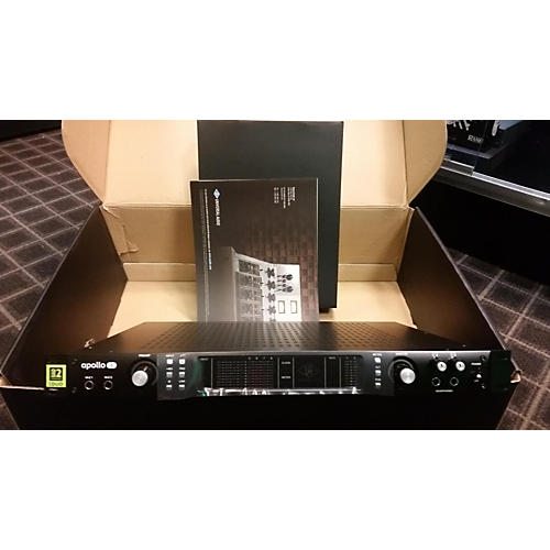 Universal Audio Apollo 8 Duo Audio Interface