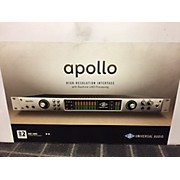 Universal Audio Apollo 8 With Duo Processing Audio Interface