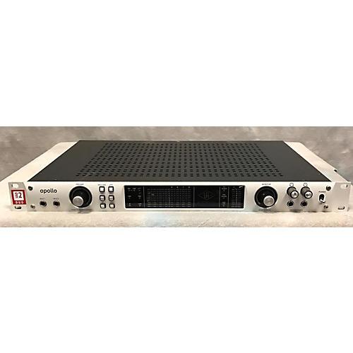 Universal Audio Apollo 8 With Duo Processing Audio Interface-thumbnail