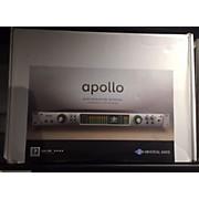 Universal Audio Apollo Firewire Apqfwd Audio Interface