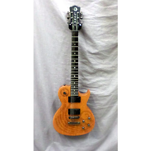 Luna Guitars Apollo Peace Solid Body Electric Guitar