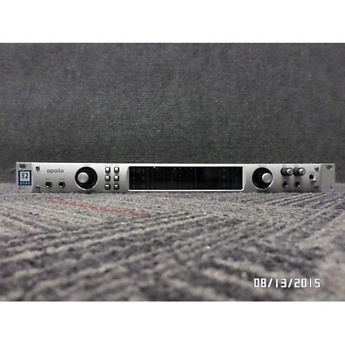Universal Audio Apollo Quad Audio Interface-thumbnail