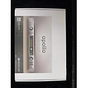 Universal Audio Apollo Quad Audio Interface