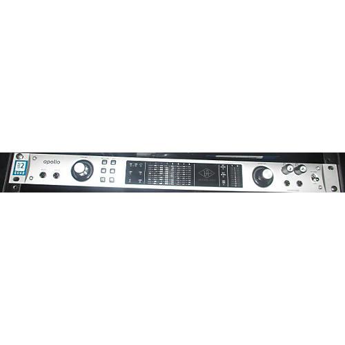 Universal Audio Apollo Quad Firewire | No Thunderbolt Audio Interface-thumbnail