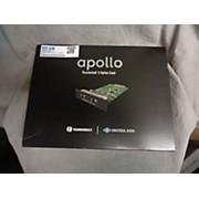 Universal Audio Apollo Thunderbolt 2 Option Card Audio Converter