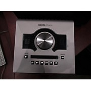 Universal Audio Apollo Twin Duo Audio Interface