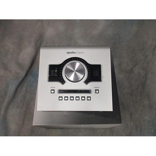 Universal Audio Apollo Twin Duo Audio Interface-thumbnail