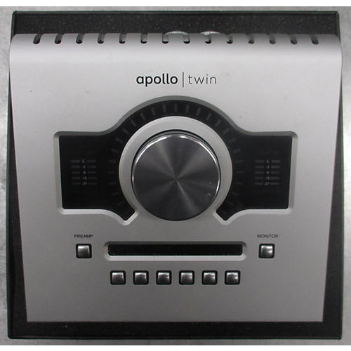 Universal Audio Apollo Twin Duo Audio Interface-thumbnail