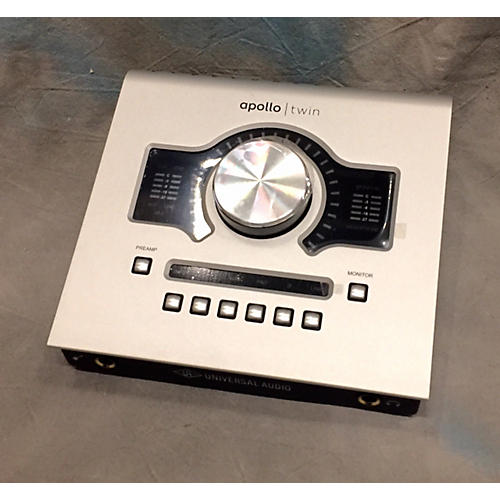 Universal Audio Apollo Twin Duo Core Audio Interface-thumbnail