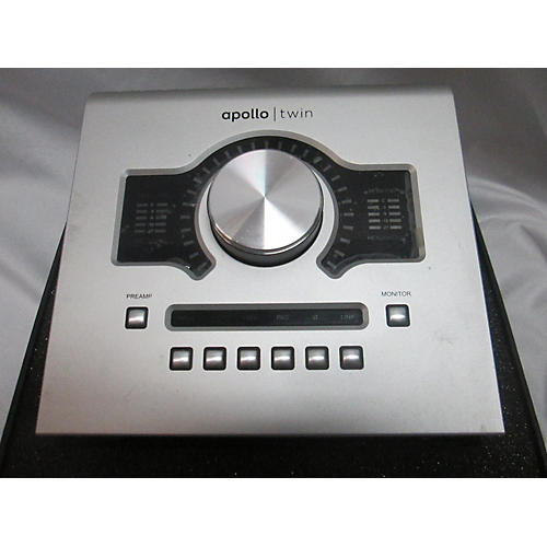 Universal Audio Apollo Twin Solo Audio Interface