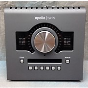 Universal Audio Apollo Twin Solo MKII Audio Interface