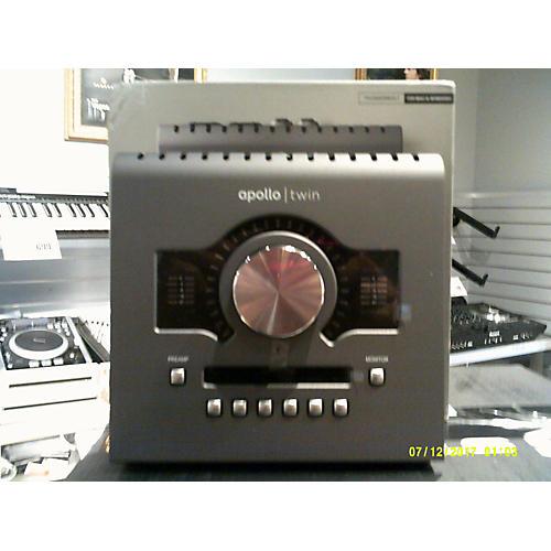 Universal Audio Apollo Twin Solo Mk II Audio Interface