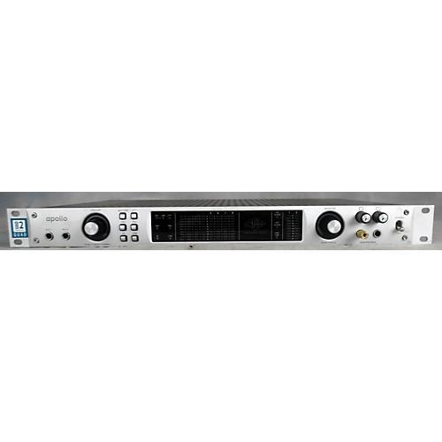 Universal Audio Apollo UAD 2 Quad Core Audio Interface