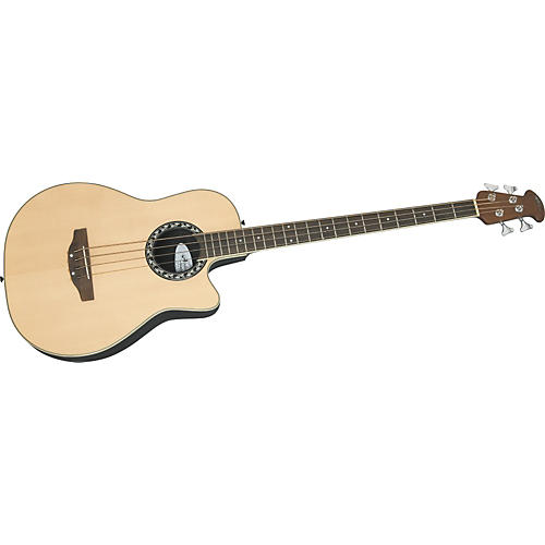 Applause Applause AE140-4 Acoustic-Electric Bass Guitar