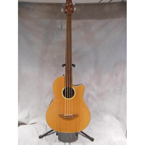 Ovation Applause Acoustic Bass Guitar-thumbnail